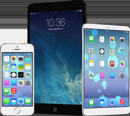 лучшие инструменты для iPhone