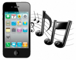 Как сделать рингтон для iPhone