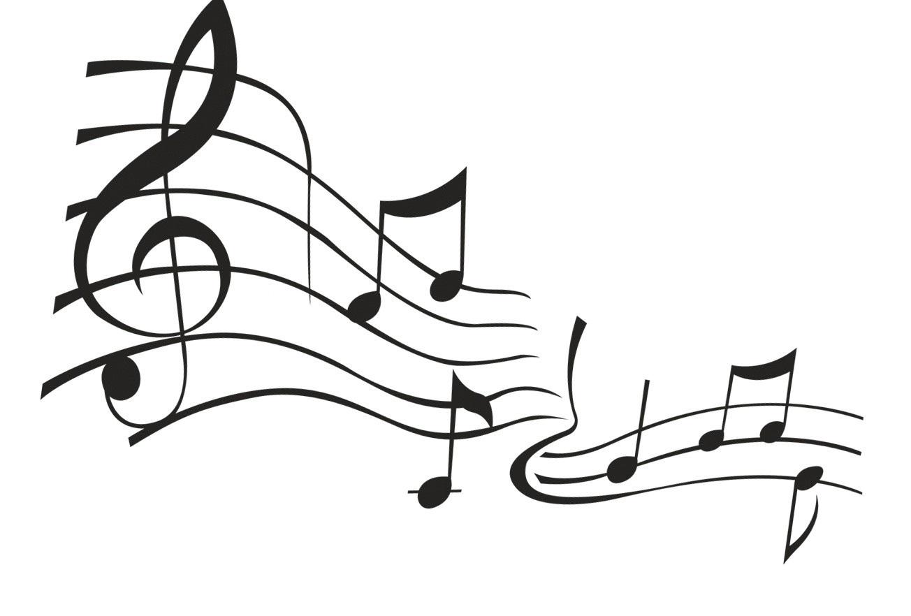 Гитара Музыка Из Японского Аниме Ноты