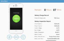 Как проверить батарею на iPhone