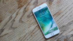 Как разблокировать Iphone привычным способом в новой версии iOS 10